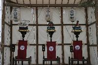 稲荷山 祇園祭り