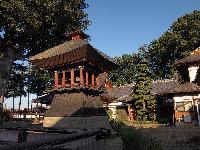 極楽寺鐘楼